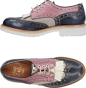 FOOTWEAR - Lace-up shoes Botti 7vjToa