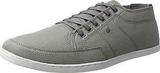 Boxfresh ESB, Sneaker Uomo, Grigio (Grau STL Gry), 46 EU