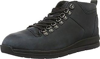 Boxfresh Ianpar, Sneaker Uomo, Nero (Nero), 44 EU
