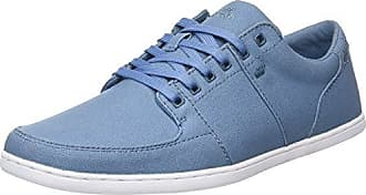 Boxfresh Spencer, Baskets Homme, Bleu (Blue Mirage Blu Mir), 43 EU