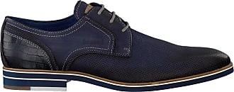 Braend Chaussures Habillées Vert 15700 6LoGoK86AJ