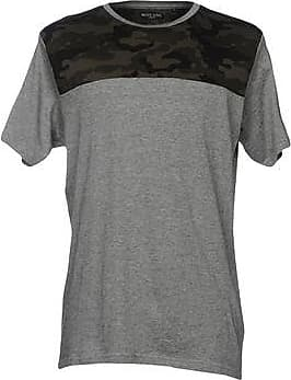 TOPWEAR - T-shirts Brave Soul Best Seller Cheap Price Discount 100% Guaranteed Get New gZk0qtK