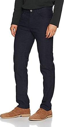Jens 58-6157, Pantalones para Hombre, Blau (Ocean 25), W38/L32 Brax