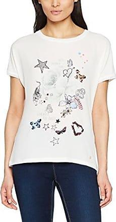 4 sleeveT-ShirtBeigeBeige (TOFFEE)10 (Brand size: 36) (Brand size: 36) Manchester Pas Cher Magasin De Jeu En Ligne ChavqS
