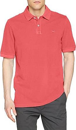 Parker, Polo para Hombre, Rojo (Red 44), M Brax