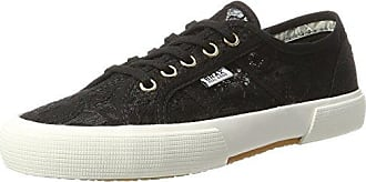 Brax Marcella Low, Sneaker Donna, Nero (Nero 01), 36 EU