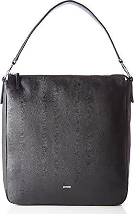 Cary 7, Tote L, Womens Bag, Schwarz (Black), 18x36x56 cm (B x H T) Bree