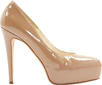 Pre-owned - Exotic leathers heels Brian Atwood Discount Excellent Get To Buy Cheap Online Cheap Amazon ufx8BlEQJk