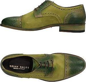George Chaussures Vert Noir Avec Les Orteils Carrés Pour Les Hommes 3R0x7q4cPc