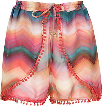 printed shorts - Unavailable Brigitte z1qteU