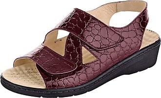 Sandaaltje Brödel Bordeaux 9o2CcpoFf