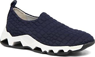 Bronx - Damen - BepicX - Sneaker - blau