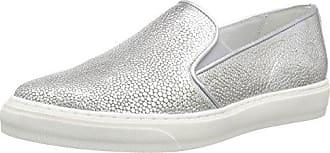 Bronx Bmecx - Zapatillas Mujer, Blanco - Weiß (04 White), EU 38