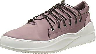 Bx 1246 Bstitchx, Zapatillas de Estar por Casa para Mujer, Plata (Silver), 36 EU Bronx