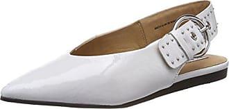 Bronx BX 1260 Bmigox, Richelieus Femme, Blanc (White 04), 40 EU