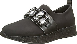 Bronx Brodax, Sneakers Basses Femme - Multicolore - Mehrfarbig (1563 L.Grey/Mint), 38 EU