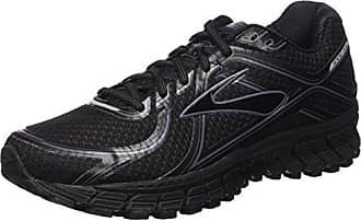 Adrenaline Walker, Chaussures de Running Entrainement Homme, Noir (Black 001), 42.5 EU (Taille Fabricant : 8 UK)Brooks