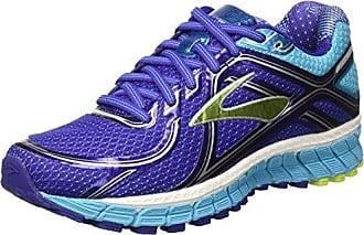 Brooks Ravenna 7, Chaussures de Running Compétition Femme, Bleu (Blau), 36 EU