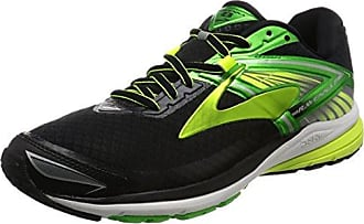 Brooks Ravenna 9, Chaussures de Running Homme, Multicolore (Nightlife/Blue/Black 1d761), 40.5 EU