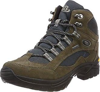 Bottes Militaires Chaussures De Sport À Lacets Homme Taille Excursion Randonnée - Marine, 7 Uk / 41 Eu