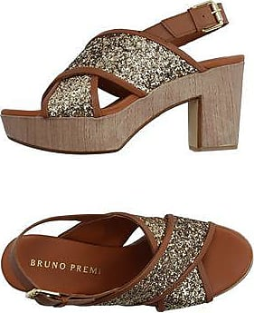 AUGSTS, Bout Ouvert Femme - Beige - Beige (Sand Multi 122), 41Hotter