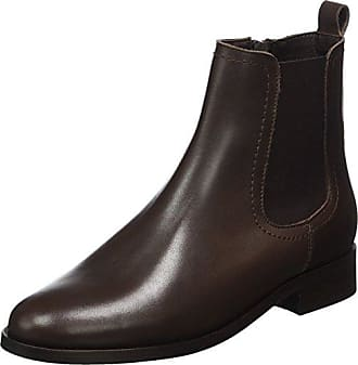 Buffle Bottes Chelsea Anthracite BS9VHW7d