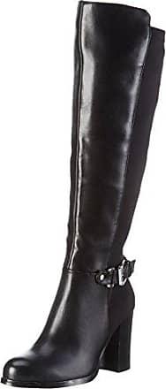 413-1488 Pu - Botas, color Black 001, talla 40 Buffalo