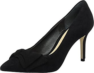 Buffalo London Zs 7446-16 Nappa, Escarpins Femme, Noir (Black 01), 38 EU