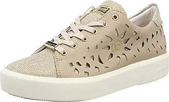 422291035900, Sneaker Donna, Bianco (White 2000), 38 EU Bugatti