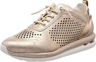 Bugatti 442271646900, Zapatillas para Mujer, Plateado (Silver 1300), 38 EU