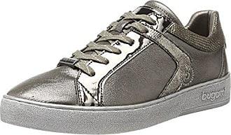 K10166, Sneakers Basses Homme, Noir (Schwarz 100), 42 EUBugatti