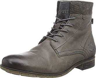Robinson, Bottines Homme, Gris (Anthracite CD001), 42 EULumberjack