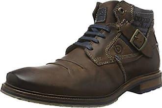 Bugatti Herren F75553 Desert Boots, Braun (Cognac 644), 40 EU