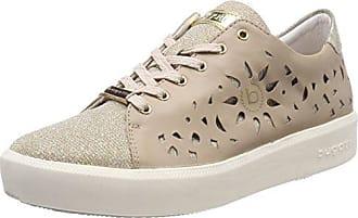 J79343, Sneakers Basses Femme - Marron - Braun (Sand 240), 42Bugatti