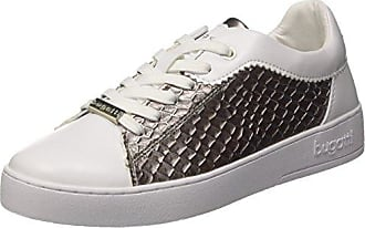 Bugatti Kelli White/silver, Schuhe, Sneaker & Sportschuhe, Sneaker, Weiß, Female, 36
