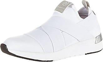 DY51606, Sneaker Donna, Bianco (Weiß 200), 42 EU Bugatti