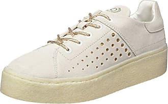 321477601000, Sneakers Basses Homme, Blanc (Offwhite), 41 EUBugatti