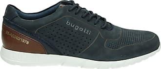 Hommes Bugatti Espadrille 321465601469 - Bleu - 40 Eu KvgRhDo