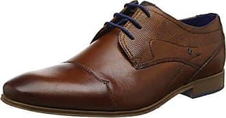 Bugatti Zapatos de vestir - para hombre Zapatos blancos casual New Balance 574 infantiles  Zapatillas Altas Unisex Adulto 1BGvC
