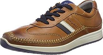 322304015000, Sneakers Basses Homme, Marron (Cognac), 44 EUBugatti