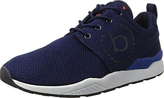 K42096, Sneakers Basses Homme, Bleu (Navy 423), 40 EUBugatti