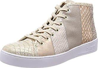 Bugatti 442271646900, Chaussures Femmes, Silber (argent 1300), 37 Eu