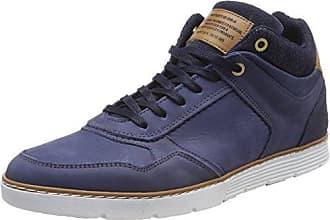 Bullboxer 3220F, Sneaker Uomo, Blu (Blue Canc), 45 EU