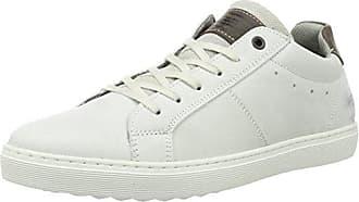 Bullboxer 3768Y, Sneaker Uomo, Nero (Black Bkna), 41 EU