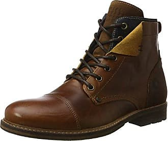 875M86551A, Rangers Boots Femme, Marron (Brown P586), 37 EUBullboxer