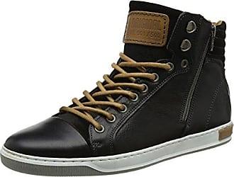 Chaussures Bullboxer noires femme 96f1vfs55k