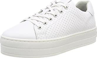 962010E5L, Zapatillas para Mujer, Blanco (White Silver Whsl), 40 EU Bullboxer