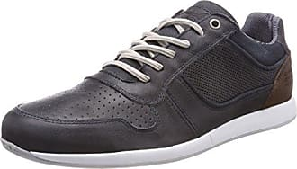 Chaussures Bullboxer Homme grises Fashion homme 4T5lxw