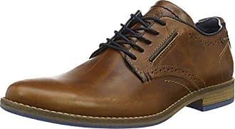 Bullboxer 3793C, Zapatillas para Hombre, Marrn (Brown Nysa), 44 EU