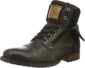 Bullboxer 029K54969A, Sneakers Basses Homme - Marron - Marron (P078), 40 EU